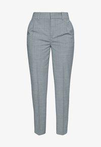 DRYKORN - JOB - Trousers - grey - 4