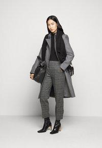 DRYKORN - STUDY - Spodnie materiałowe - grau - 1