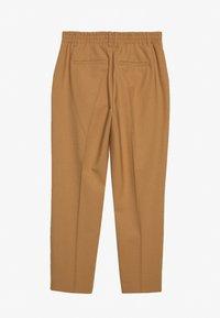 DRYKORN - SEARCH - Pantaloni - braun - 1