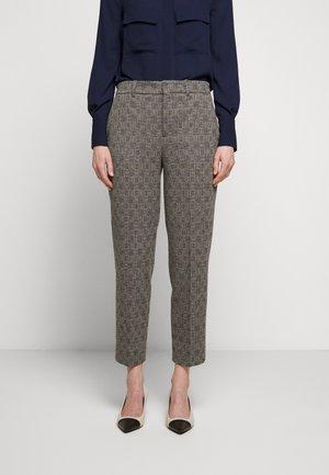 SEARCH - Kalhoty - grau
