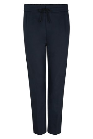 LEVEL - Trousers - navy