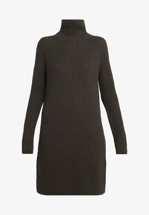 ARWENIA - Jumper dress - oliv