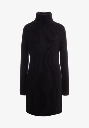 ARWENIA - Jumper dress - black