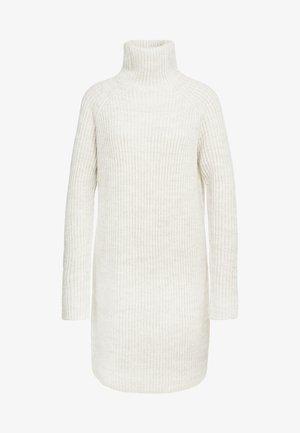 ARWENIA - Pletené šaty - oat