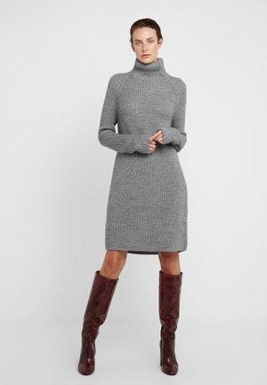 ARWENIA - Robe pull - grey