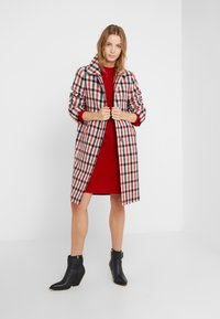 DRYKORN - MARISAL - Robe pull - red - 1