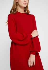 DRYKORN - MARISAL - Robe pull - red - 6