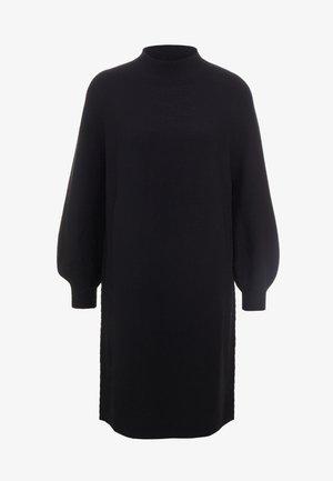 MARISAL - Jumper dress - black