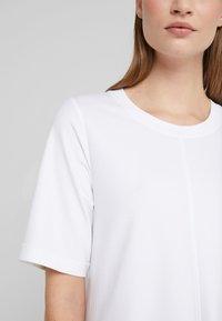 DRYKORN - ERLI - Jerseykjole - white - 4