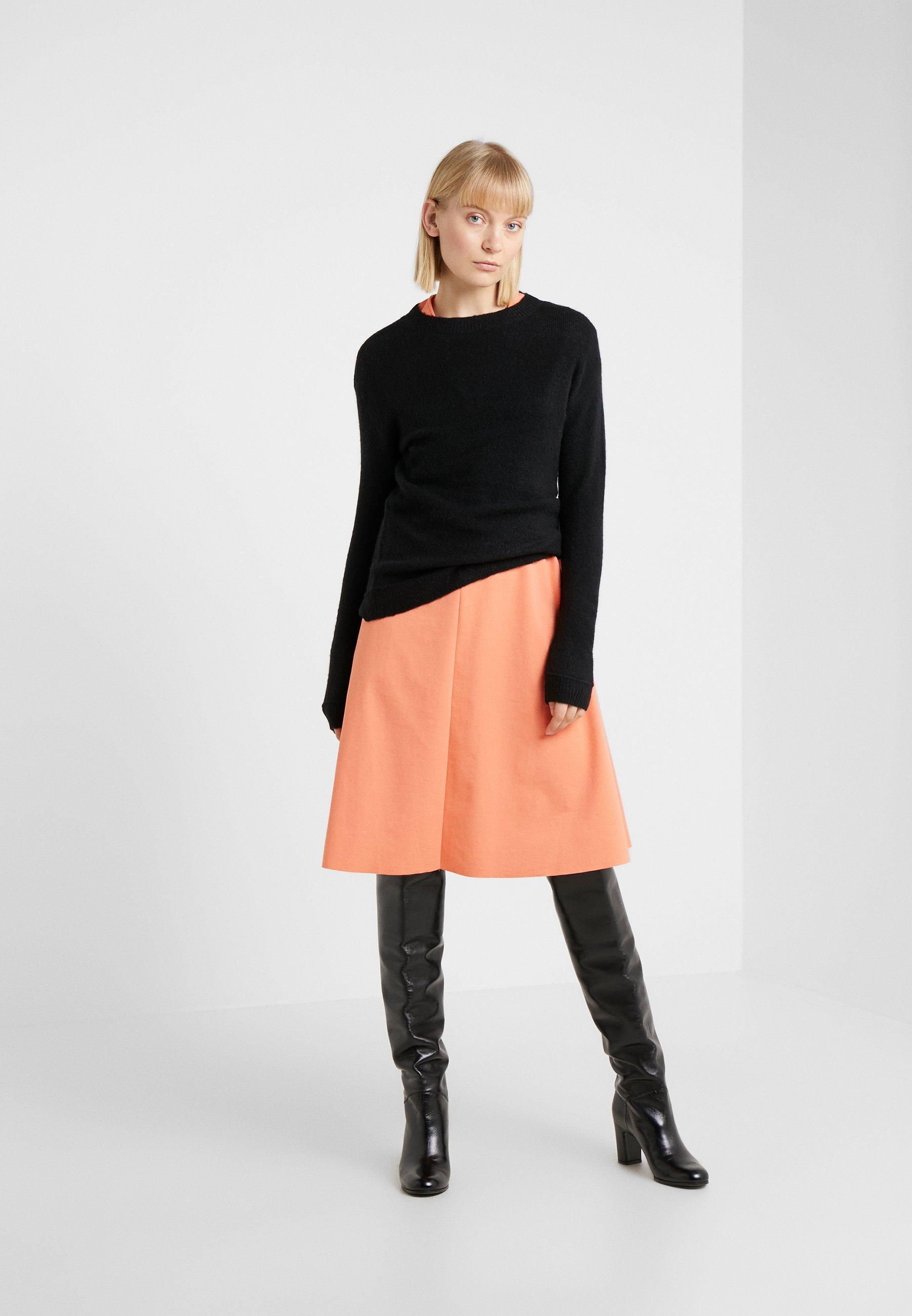Drykorn Basima - Jersey Dress Coral UK