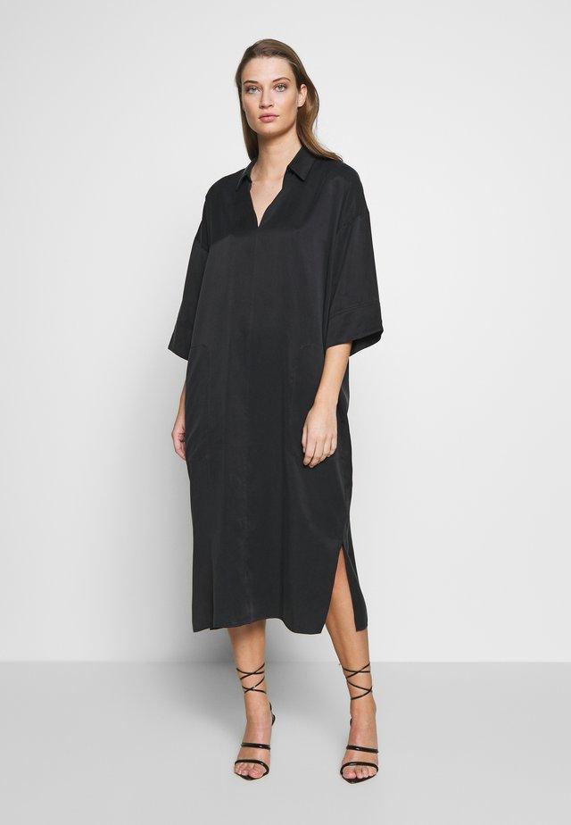 CHARRI - Day dress - black