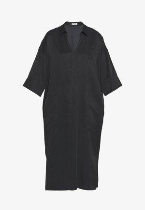CHARRI - Denní šaty - black