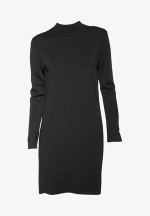 Jumper dress - schwarz