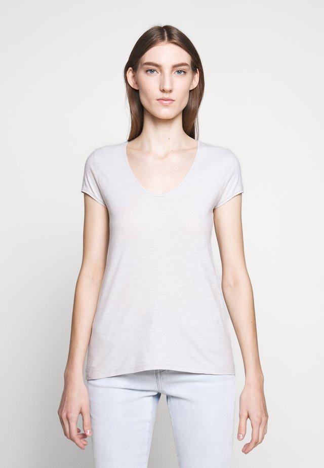 AVIVI - T-shirt basic - grau