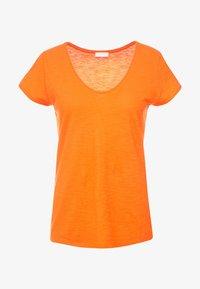 DRYKORN - AVIVI - T-shirt basique - bright orange - 3