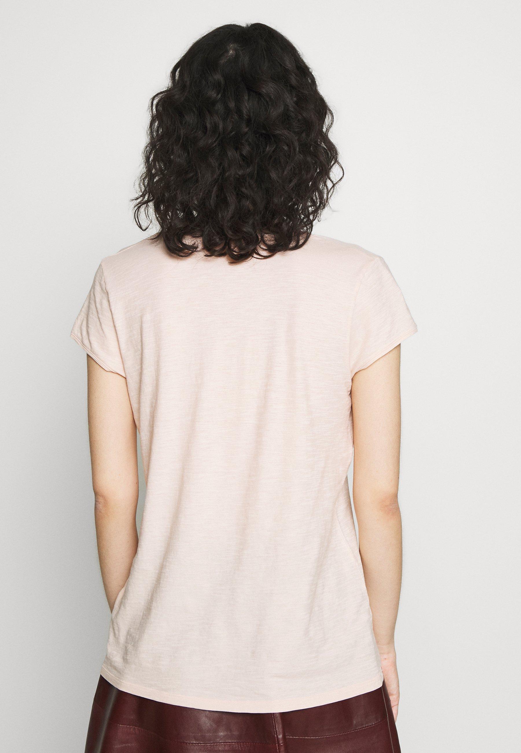 DRYKORN AVIVI - T-shirts - powder