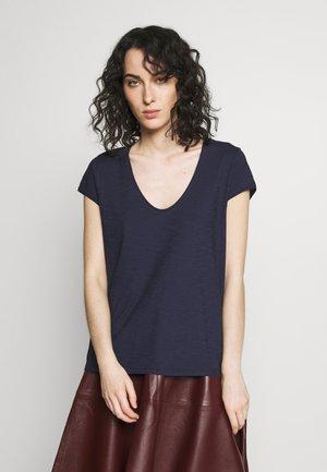 AVIVI - T-shirt basic - dark blue