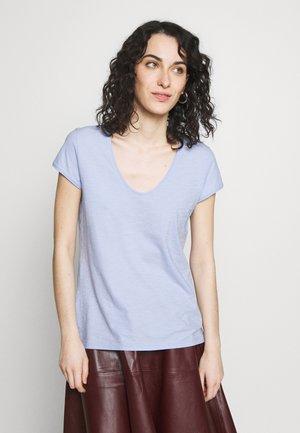 AVIVI - T-shirt basic - blau