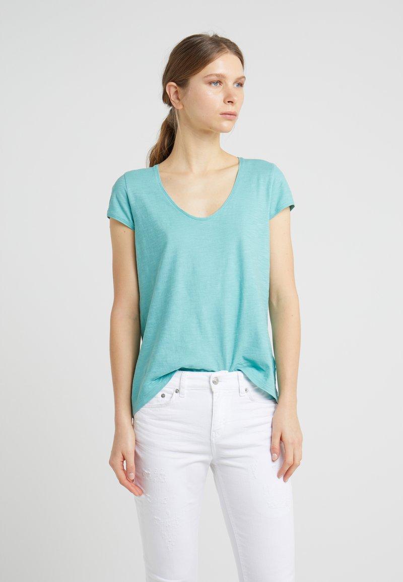 DRYKORN - AVIVI - T-Shirt basic - mint