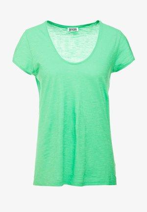 AVIVI - T-shirt basic - grün