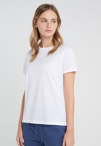 DRYKORN - ANISIA - Basic T-shirt - white - 0