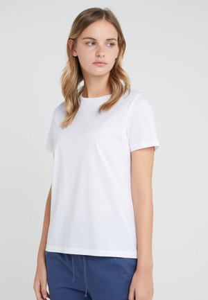 ANISIA - Basic T-shirt - white
