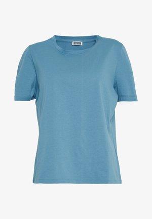 ANISIA - T-shirts basic - petrol
