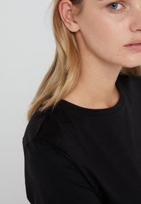 DRYKORN - ANISIA - T-shirts - schwarz - 4