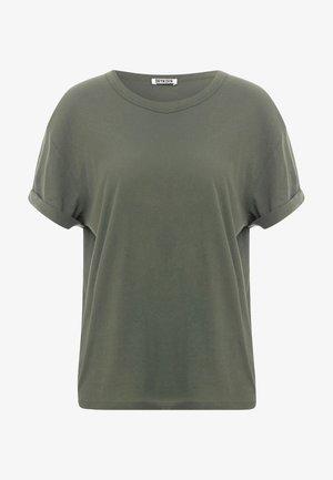 LARIMA - T-shirts - oliv