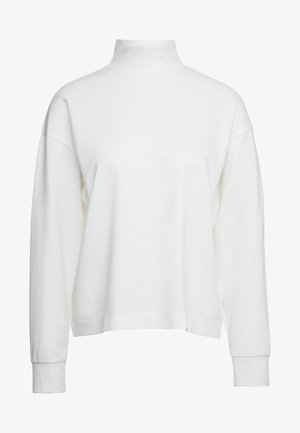 FEMKE - Long sleeved top - white