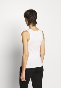 DRYKORN - OLINA - Top - offwhite - 2