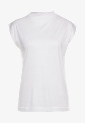 NAMIRA - T-shirts - white