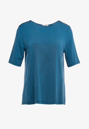 ESTELL - T-shirt con stampa - petrol