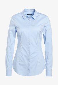 DRYKORN - LIVY - Skjorte - light blue - 4