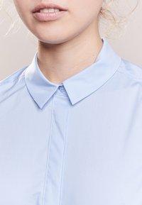 DRYKORN - LIVY - Button-down blouse - light blue - 3