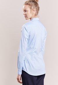 DRYKORN - LIVY - Skjorte - light blue - 2