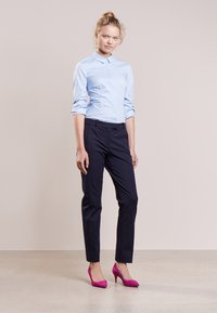 DRYKORN - LIVY - Button-down blouse - light blue - 1