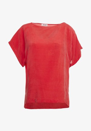 SOMIA - Blouse - red