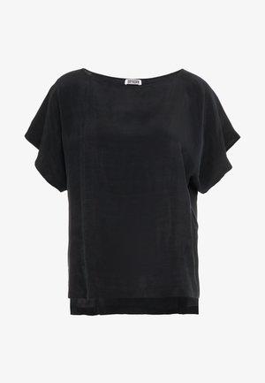 SOMIA - Blouse - black