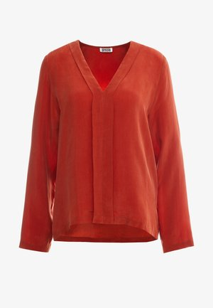 LILYEN - Blouse - copper