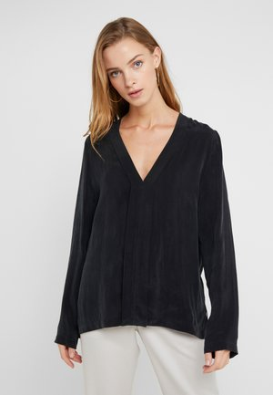 LILYEN - Blouse - black