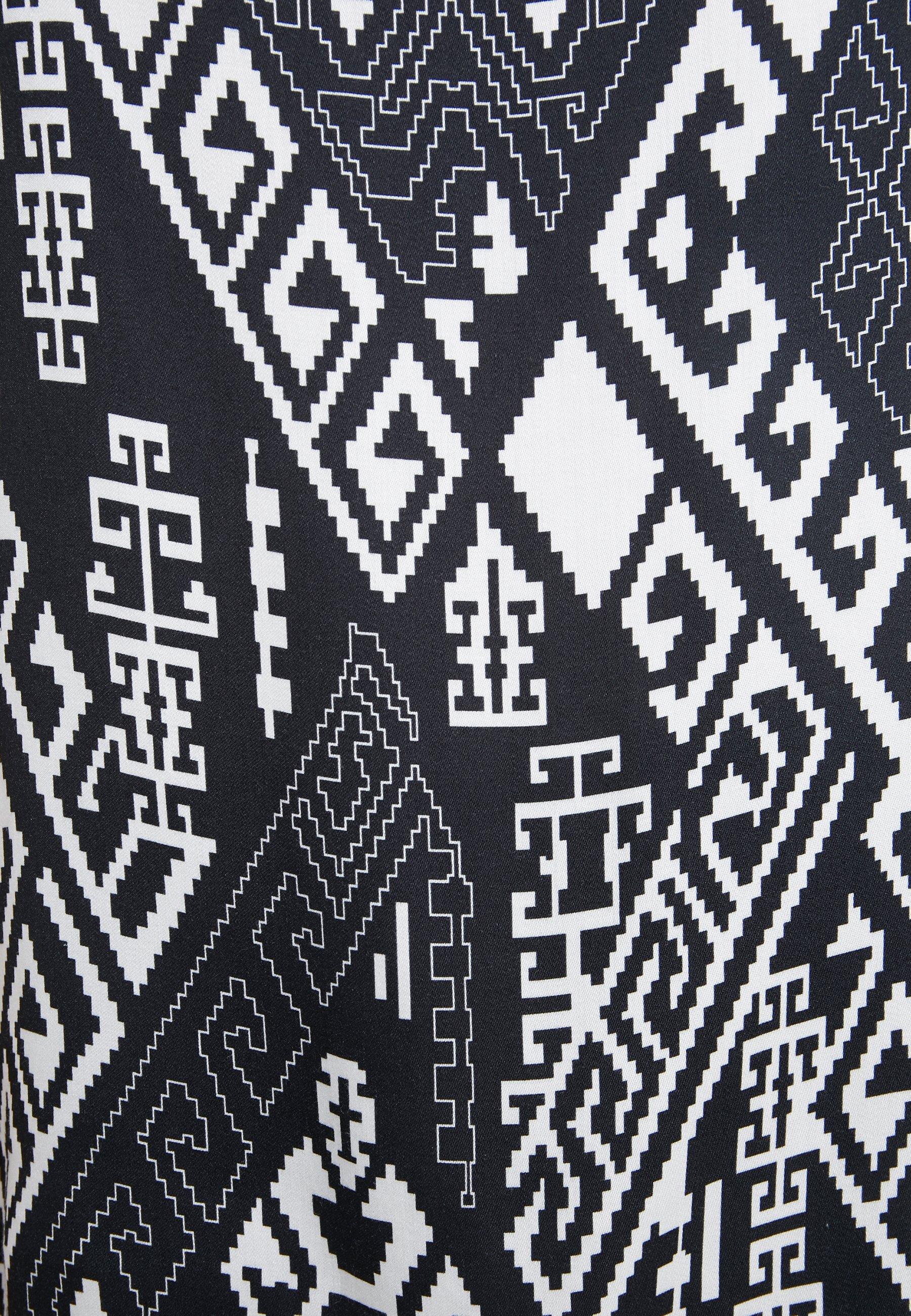 DRYKORN SOMIA - Bluzka - schwarz