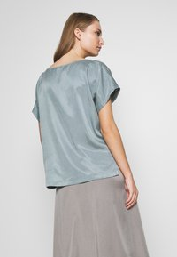 DRYKORN - SOMIA - Blouse - mint - 2