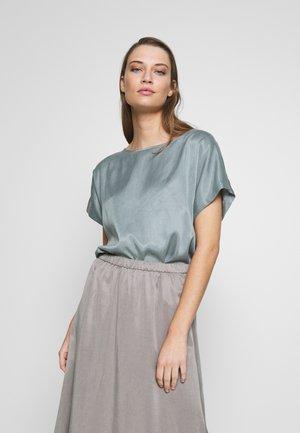SOMIA - Bluzka - mint