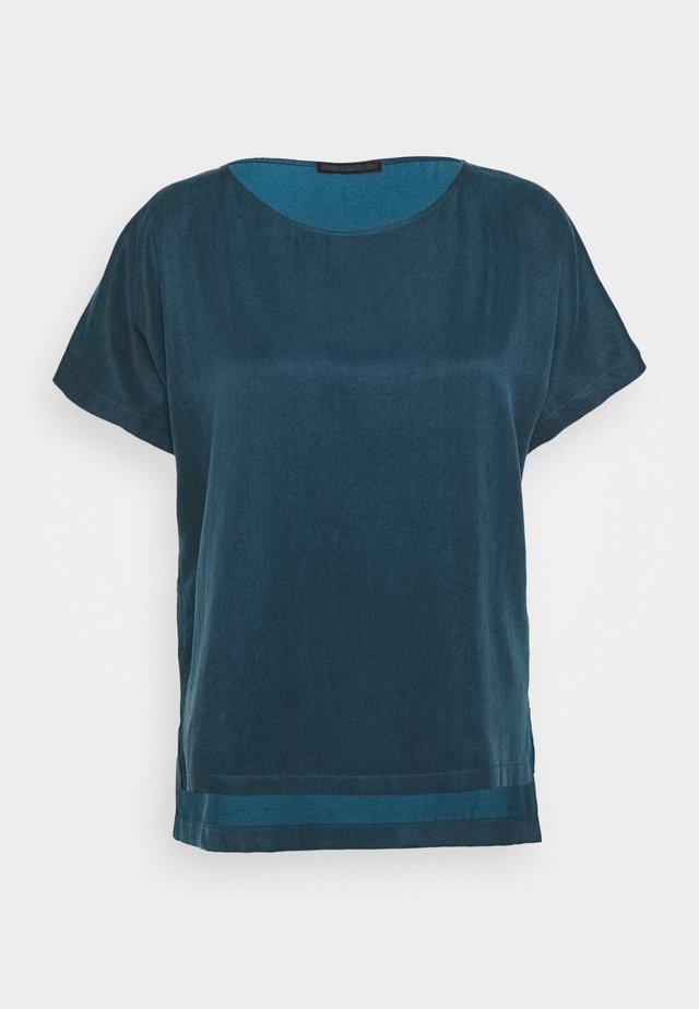 SOMIA - Bluse - grün