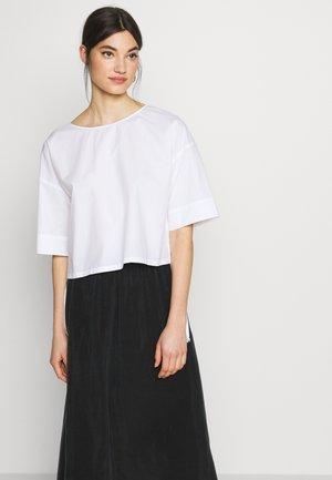 ADARA - Blusa - white