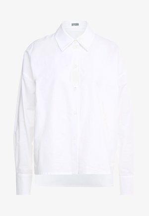 CLOELIA - Skjortebluser - white