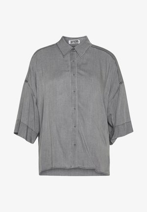 THERRY - Blouse - light grey