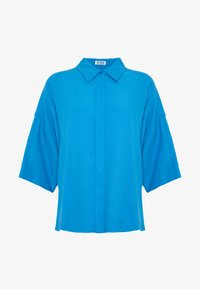 DRYKORN - THERRY - Skjortebluser - blue - 3