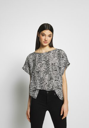 SOMIA - Blouse - grey
